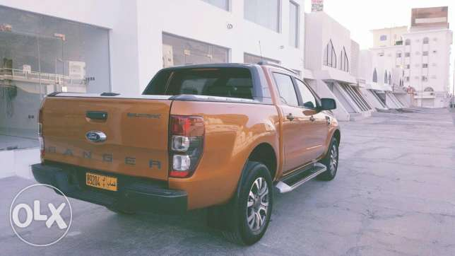 ford picup مسقط -  4