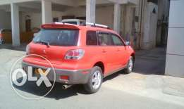 Car for sell urgently, 2003 Mitsubishi Outlander