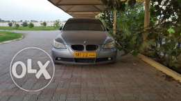 Bmw 523i for sale model 2005