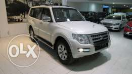 Mit pajero gls 3.5 ltr full option no 1
