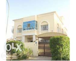 Twin villa for rent at the north of AL ghabra