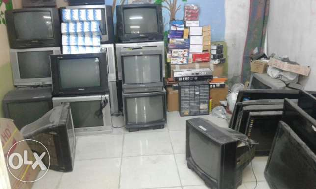 Electronic Shop for Sale