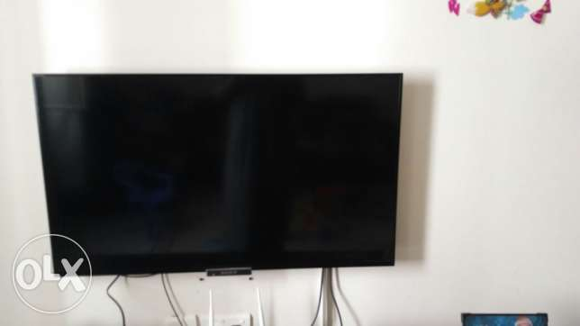"Sony W67 Tv 42"" for sale"