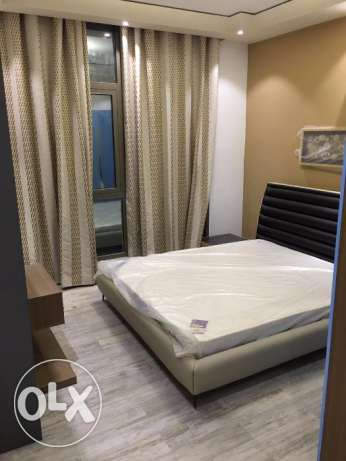 furnished flat for rent in bosher مسقط -  4