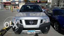 Nissan Xterra pro 2012 cash or finance 7 years without any payments