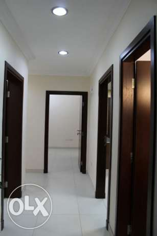 KP 101 Apartments 1 & 2 BHK in Ghala for Rent مسقط -  6