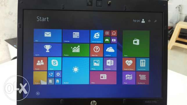 Hp core i7 laptop for sale very good condition السيب -  1