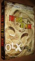 Pittacus Lore's The Rise of Nine