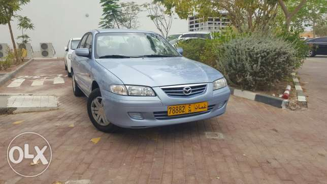 Mazda 626 For sale in good condition