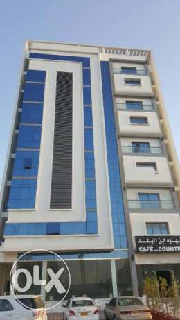 KP 101 Apartments 1 & 2 BHK in Ghala for Rent مسقط -  1