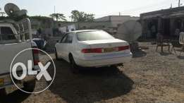 Camry for sale good condition