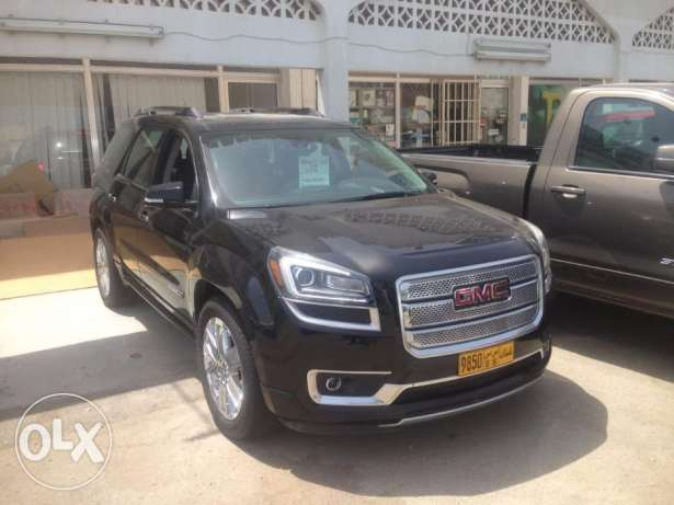 GMC Acadia 2016 for sale