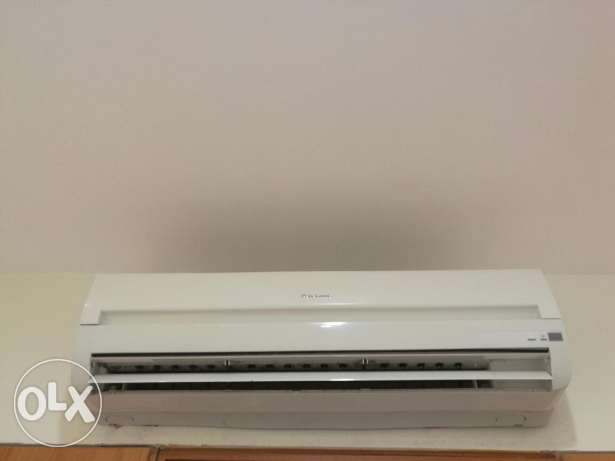 Panasonic Split Acs for Sale مسقط -  1