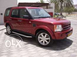 Land rover 2009 expat lady !!