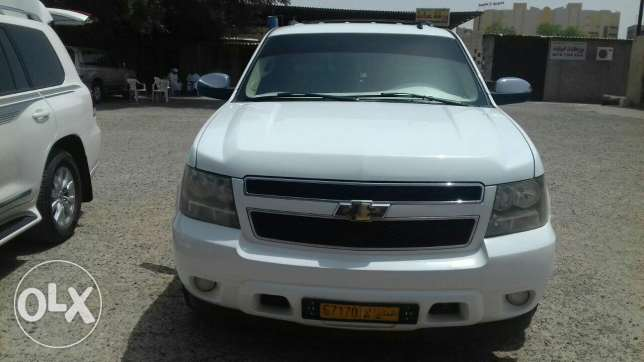 TAHOe 2007 4X4 very good condition clean