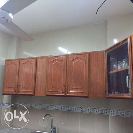 apartment new in bousherشقه بوشر