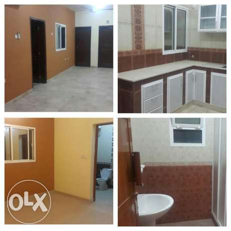 Flat in Alkhuwair (only families)