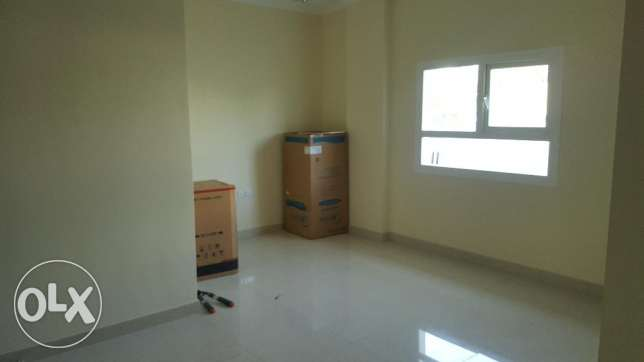 3bhk GF flat in Azaiba for Rent