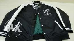 Jacket KAPPA - BRAND NEW - from Splash Centerpoint