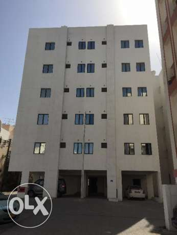 Building of 20 Apartments, For Rent, Al Khuwair