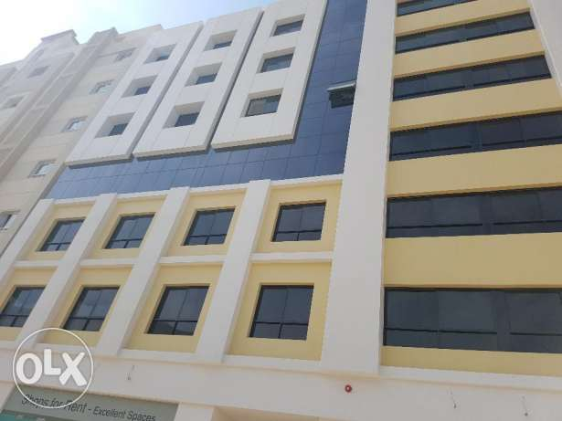 Apartment For Rent Al Khair RF240 مسقط -  8