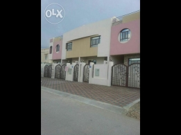 Villa Behind The American International School of Muscat (TAISM)