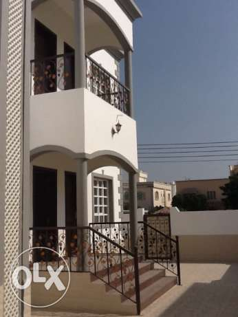 Attached Villa in Al Mawahle South الغبرة الشمالية -  1