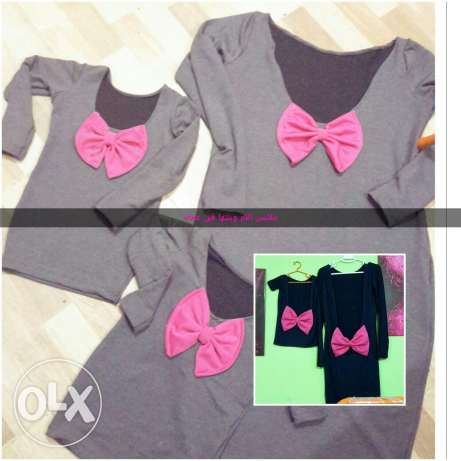 Mum and daughter clothes مسقط -  1