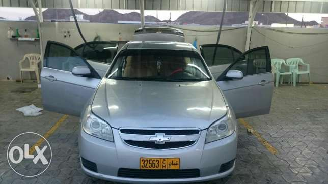 Car for sale Chevrolet epika