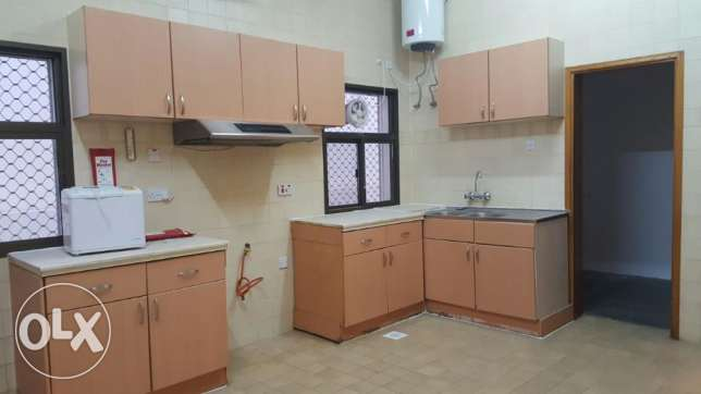 KP 213 Villa 5 BHK in Qurum for rent مسقط -  3