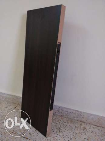 TV stand New unused for immedaite sale مسقط -  1