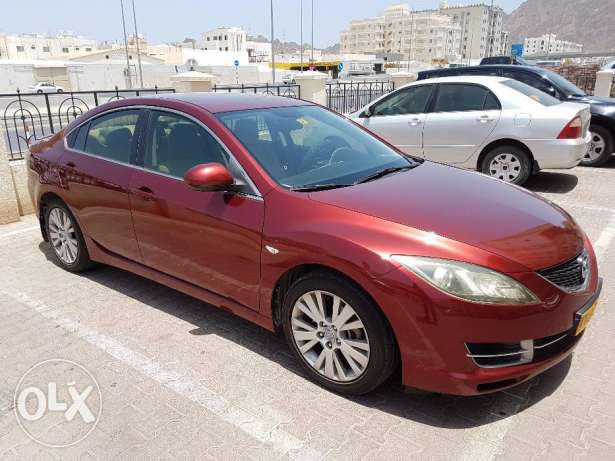 Single Owner Expat driven Car , Dealer maintained (Towell Auto Centre)