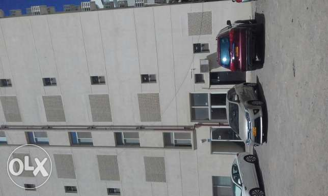 Flat for rent near moseq al boukhary in wadi kaber
