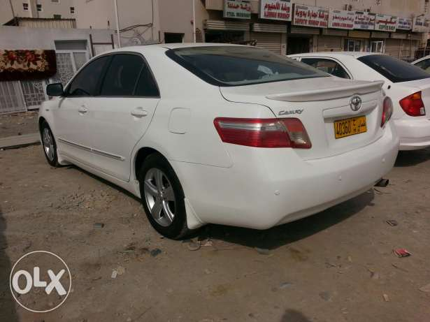 Toyota camry 2009 model. price 2000 or slightly negotiatabl السيب -  6