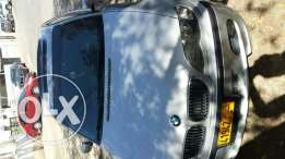 BMW Good condition. Model. 2003.