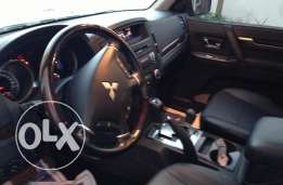Pajero in excellent condition