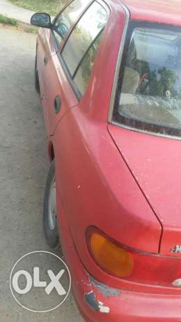Mitsubishi Lancer in good condition for sale. مسقط -  5