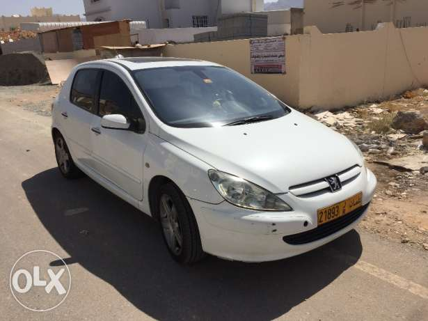 Peugeot Good Condition no faults !! مسقط -  5