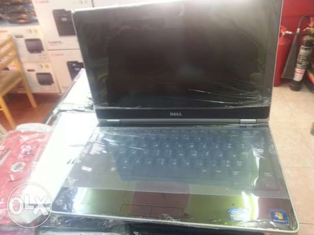 dell i7 laptop4gb ram 250hdd only 110rials السيب -  3
