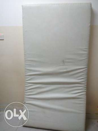 Just only RO. 1.5, Foldable formmattress, u can take in ur car easily,