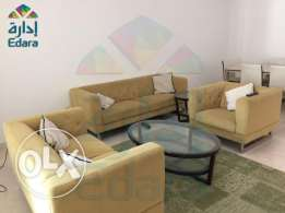 """Fully Furnished 2 bedroom apartment in Tilal """"Muscat Grand Mall"""""""
