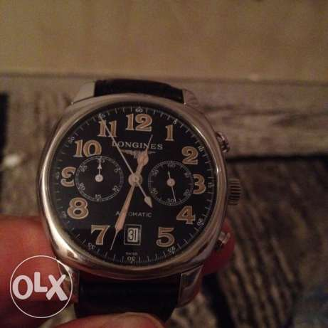 Longines spirit chronograph original