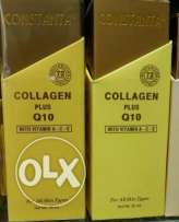 collagen serum - constanta q 10- from GERMANY
