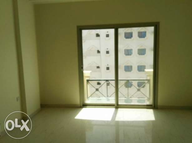 1 Bedroom in Al Khuwair 33 with split Air Conditioning