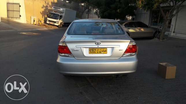 Toyota Camry 2.4ltr in Good Condition مسقط -  4