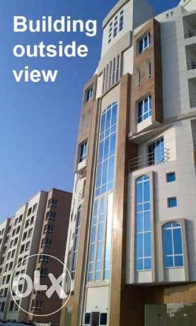 BOSHER Near Panaroma Mall amazing deal brand new 2 BHK for rent