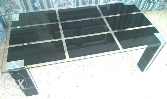 Urgent Sale - centre Table مسقط -  2