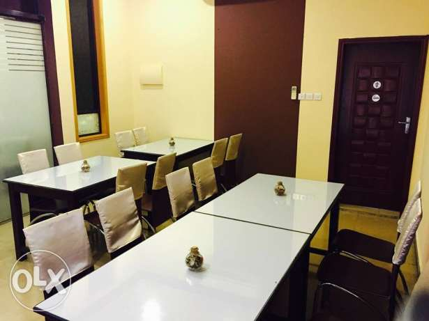 Restaurat for sale السيب -  3