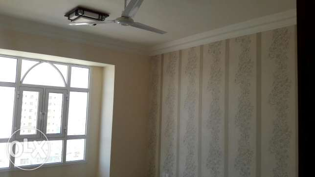 New flat for rent near Nesto السيب -  3