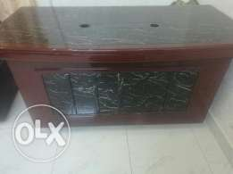 Office tabel in good condition